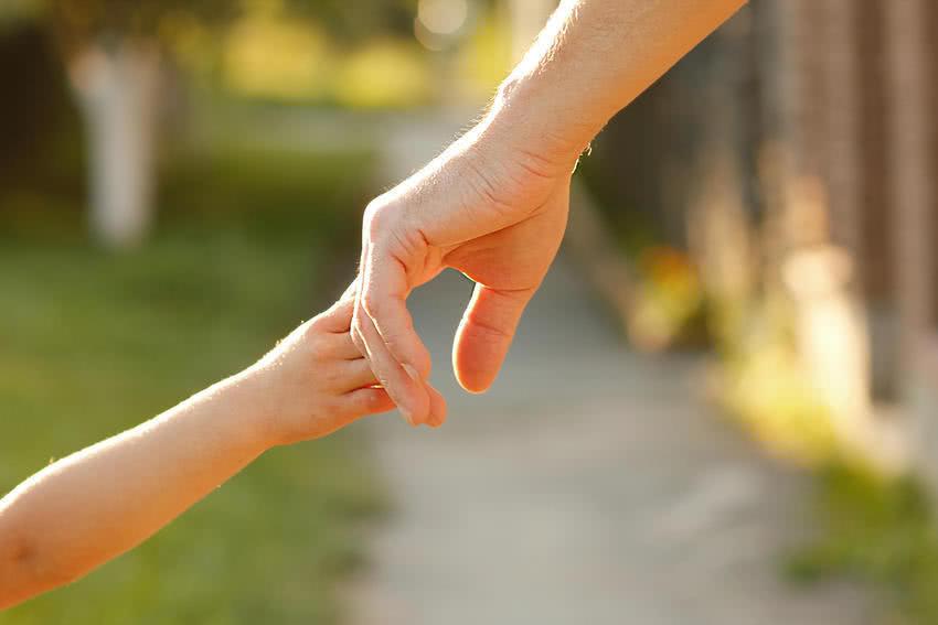 Выезд детей за границу / Виїзд дітей за кордон / Kindernachzug