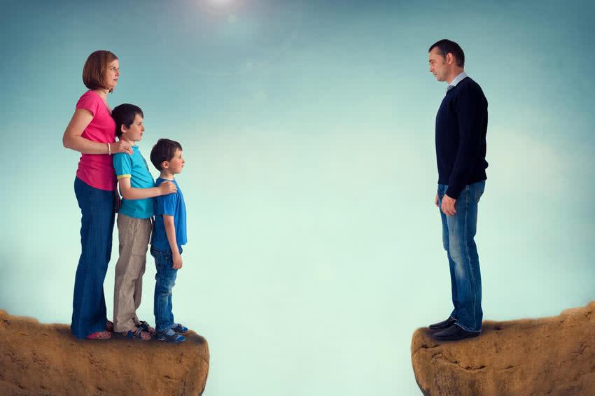 расторжение брака в Украине или в Германии / розірвання шлюбу в Україні чи в Німеччині / Scheidung in der Ukraine oder in Deutschland