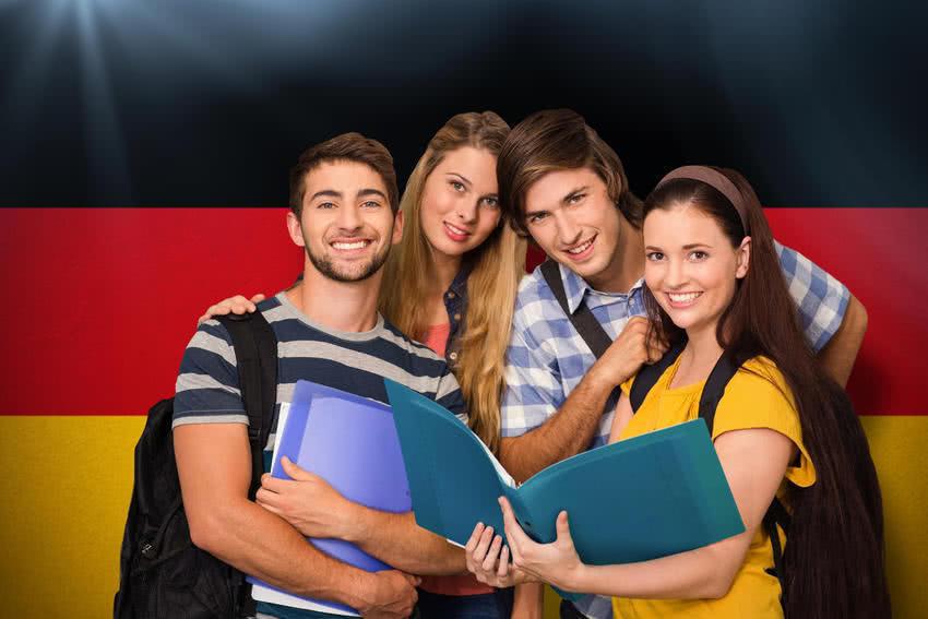 Учёба в Германии для Украинцев / Навчання у Німеччині для Українців / Studium in Deutschland für Ukrainer