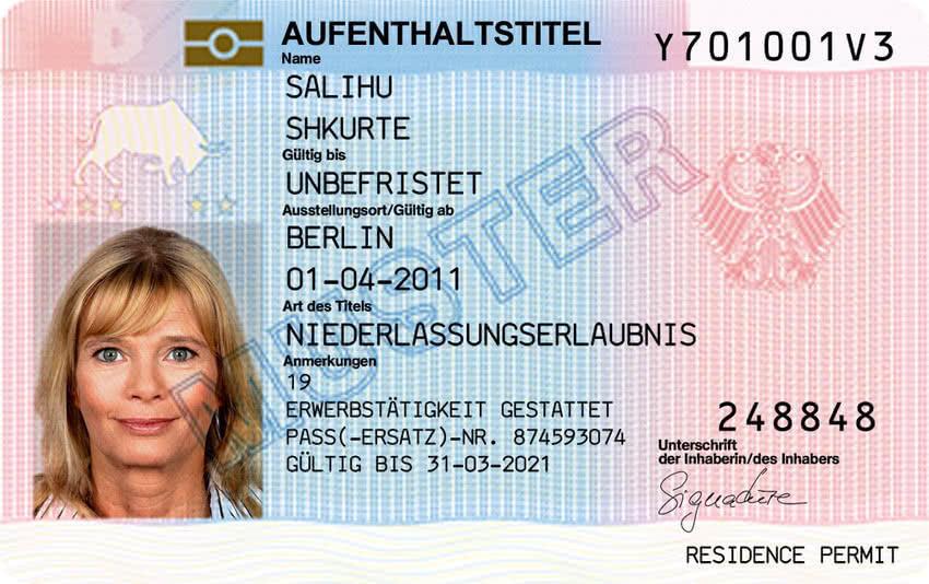 работа в Германии / робота в Німеччині / Arbeit in Deutschland